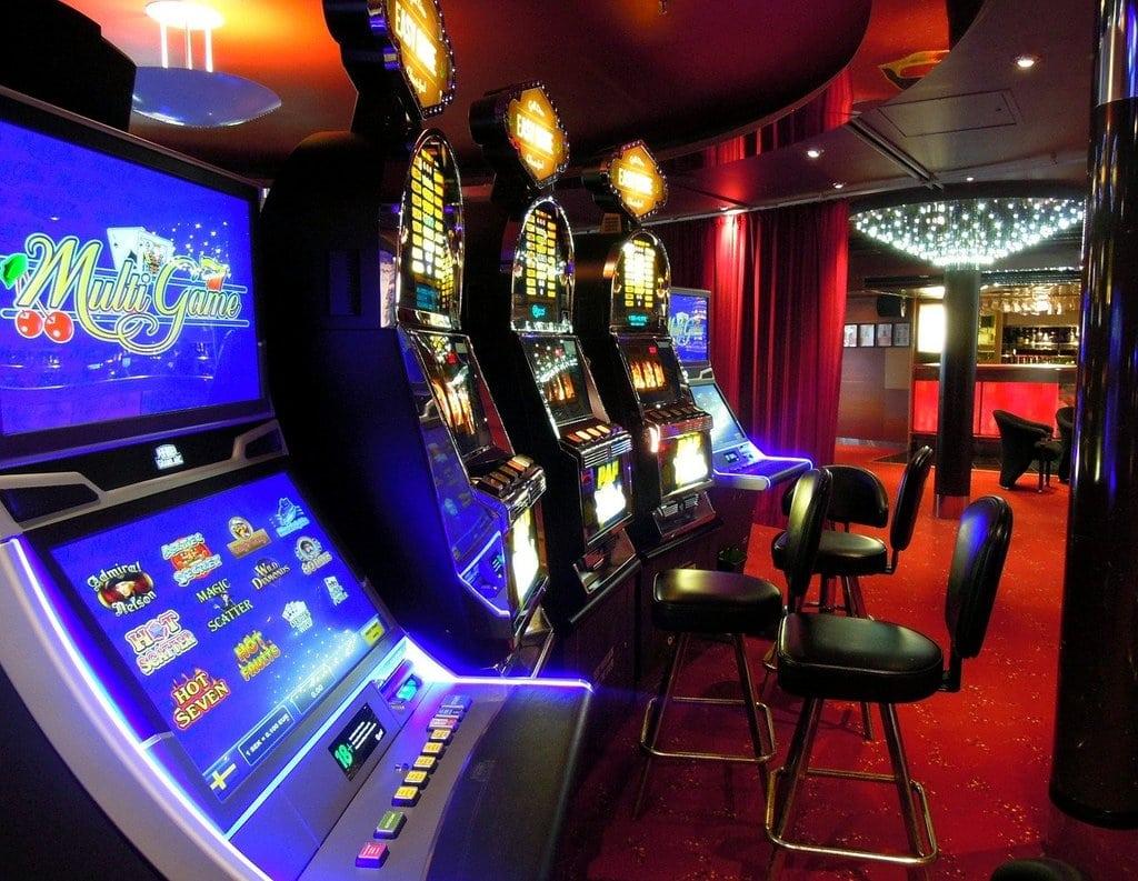 Le casino Beaulieu-sur-Mer